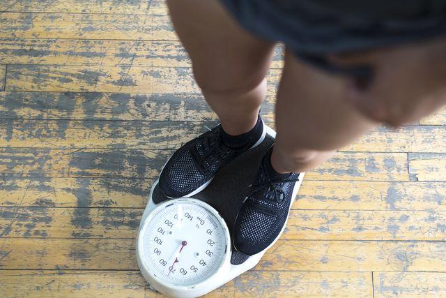 perder peso hormonas