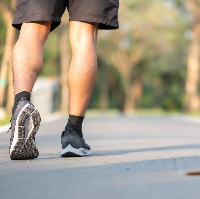 Does Walking Really Help You Lose Weight?