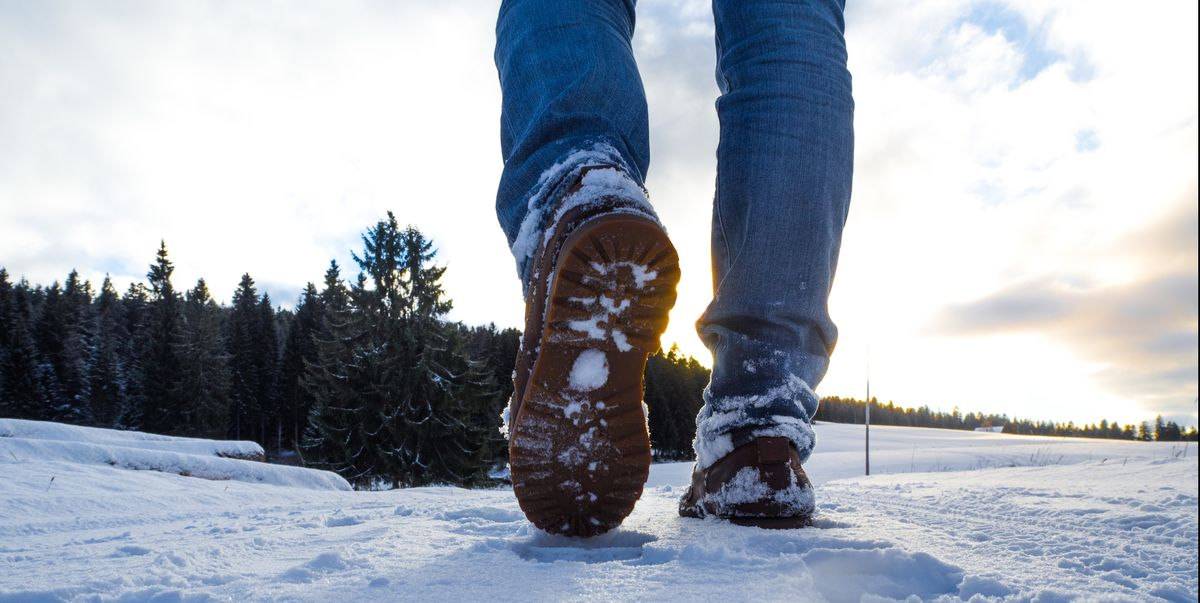 Zappos Winter Event Hiking Boots And Snow Boots On Sale