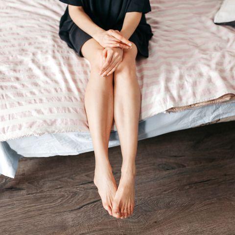 reasons for bad sleep - women's health uk