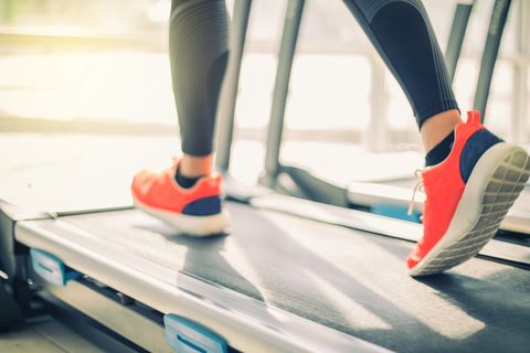 These Human-Powered Treadmills Might Just Be the Energy Solution of the Future