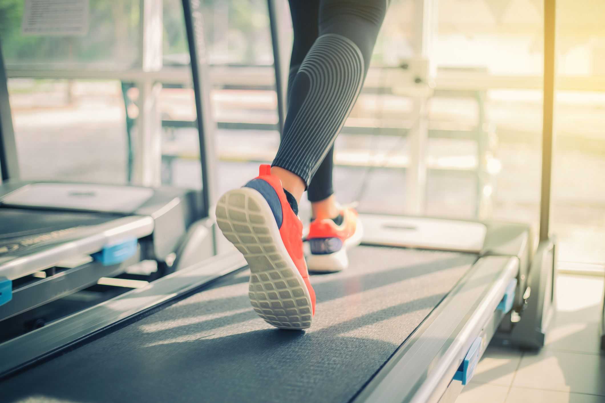 How Effective Is Running on the Treadmill vs. Running Outside?