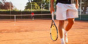 ropa tenis, ropa padel