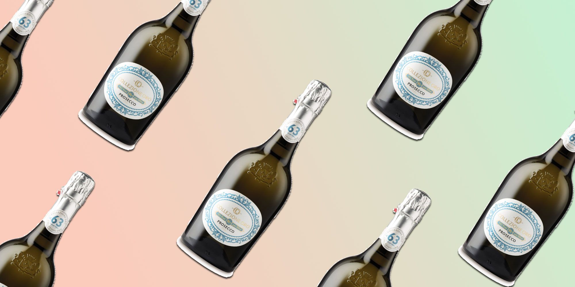 Aldi Just Launched The Low Calorie Prosecco Of Your Dreams
