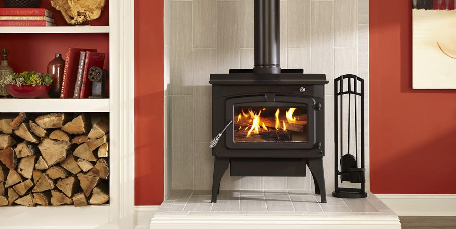 How To Install A Wood Burning Stove Cost Of A Wood Burning Stove