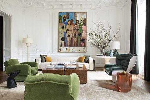 luis laplace atelier living room paris