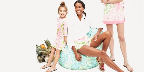 Lilly Pulitzer And Pottery Barn Home Decor