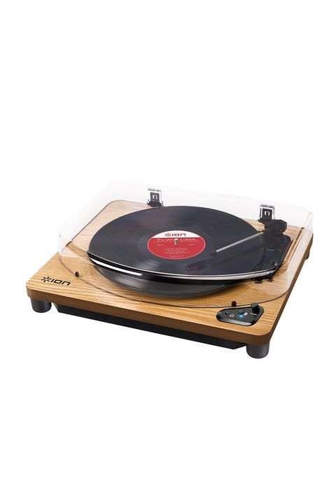 John Lewis ION Air LP USB Turntable with Bluetooth