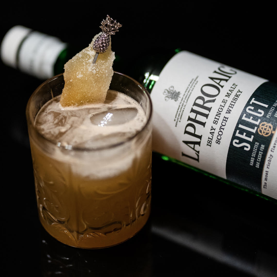 15 Whiskey Cocktails That'll Liven Up Any Boring Night