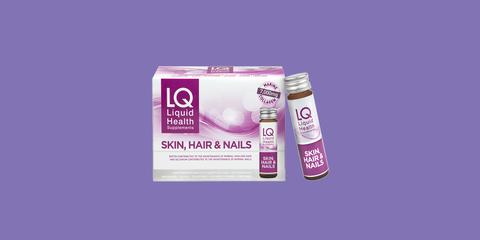 LQ Liquid Health Supplements Advanced Skincare
