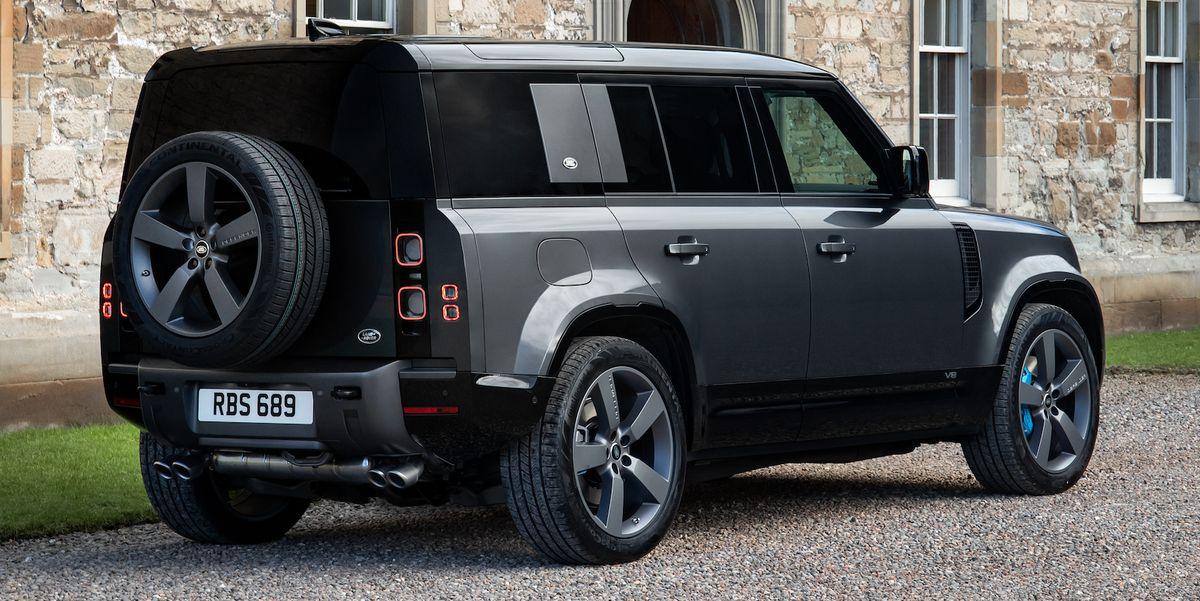 Jaguar Land Rover Is Working to Fix Its Biggest Problem