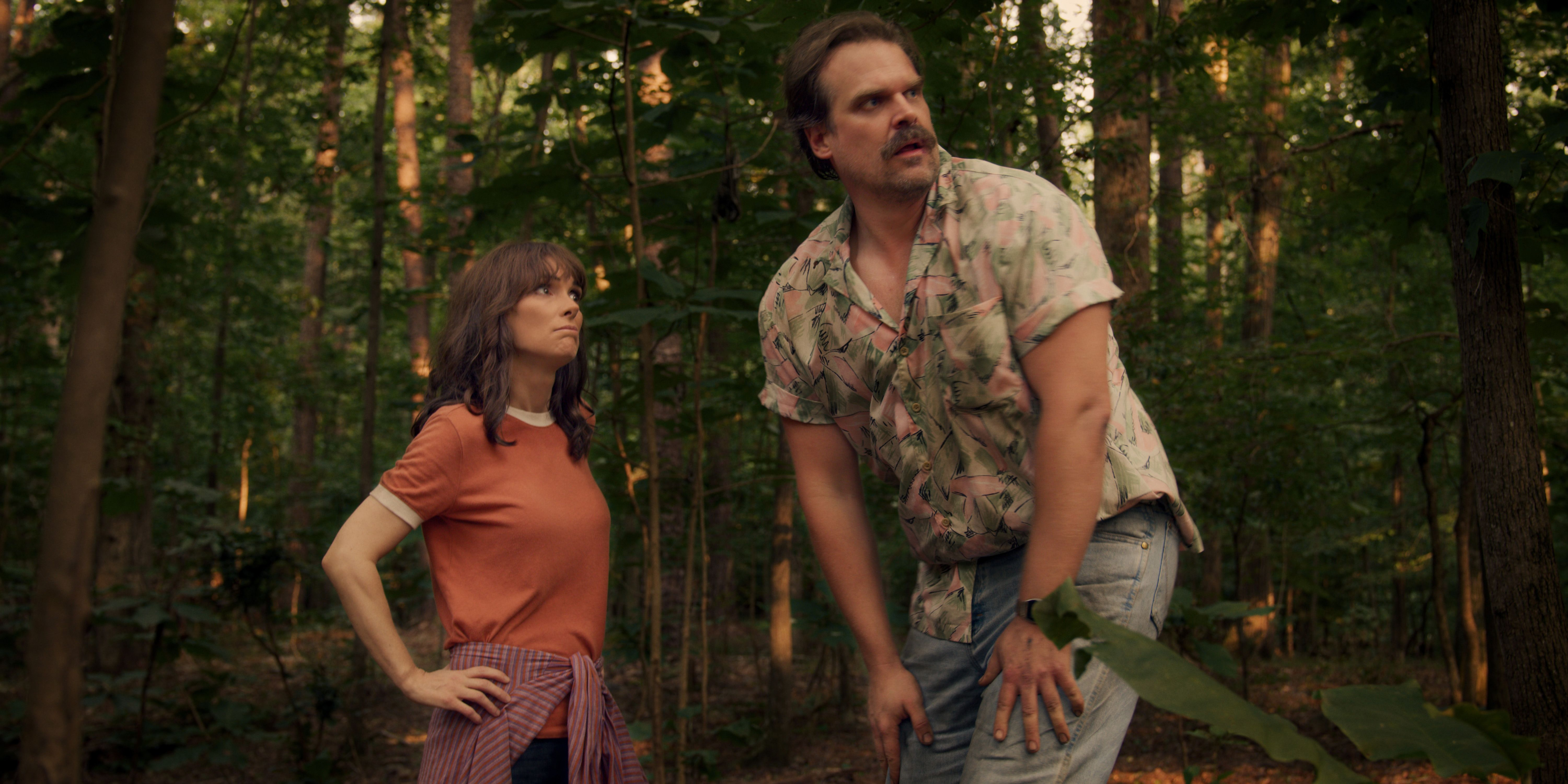 """This Huge """"Stranger Things"""" Mistake Could've Ruined Everything in Season 3"""