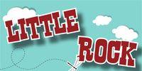 Little Rock Marathon Logo 2013