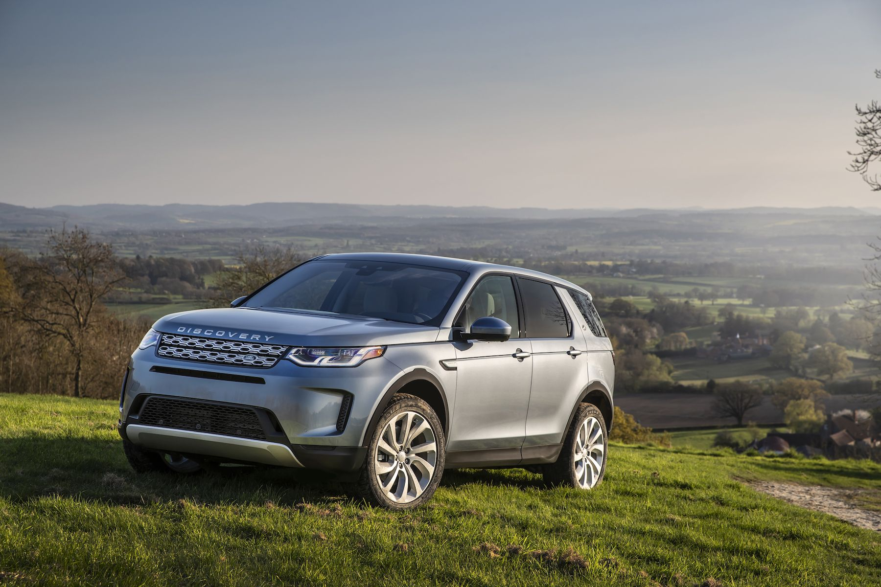 2019 Land Rover Discovery Sport: News, Design, Specs, Price >> 2020 Land Rover Discovery Sport Review Pricing And Specs