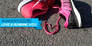 Love and Running Week