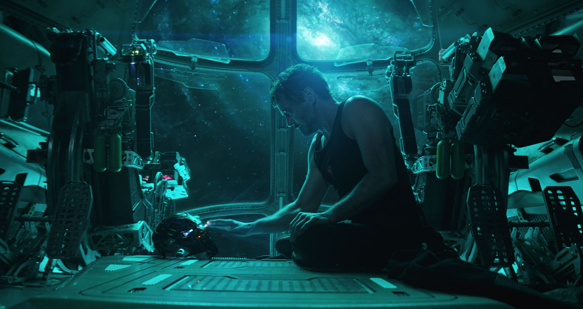 How Does 'Avengers: Endgame' End? I Present: 5 of the Best Fan Theories