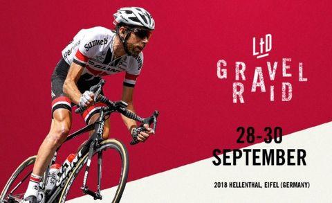 Laurens ten Dam, even, ltd gravel raid, eifel, 28-30 september