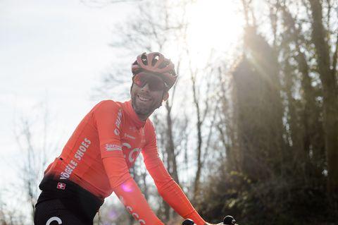 Laurens ten Dam: 'Straks meer tijd voor Bicycling'