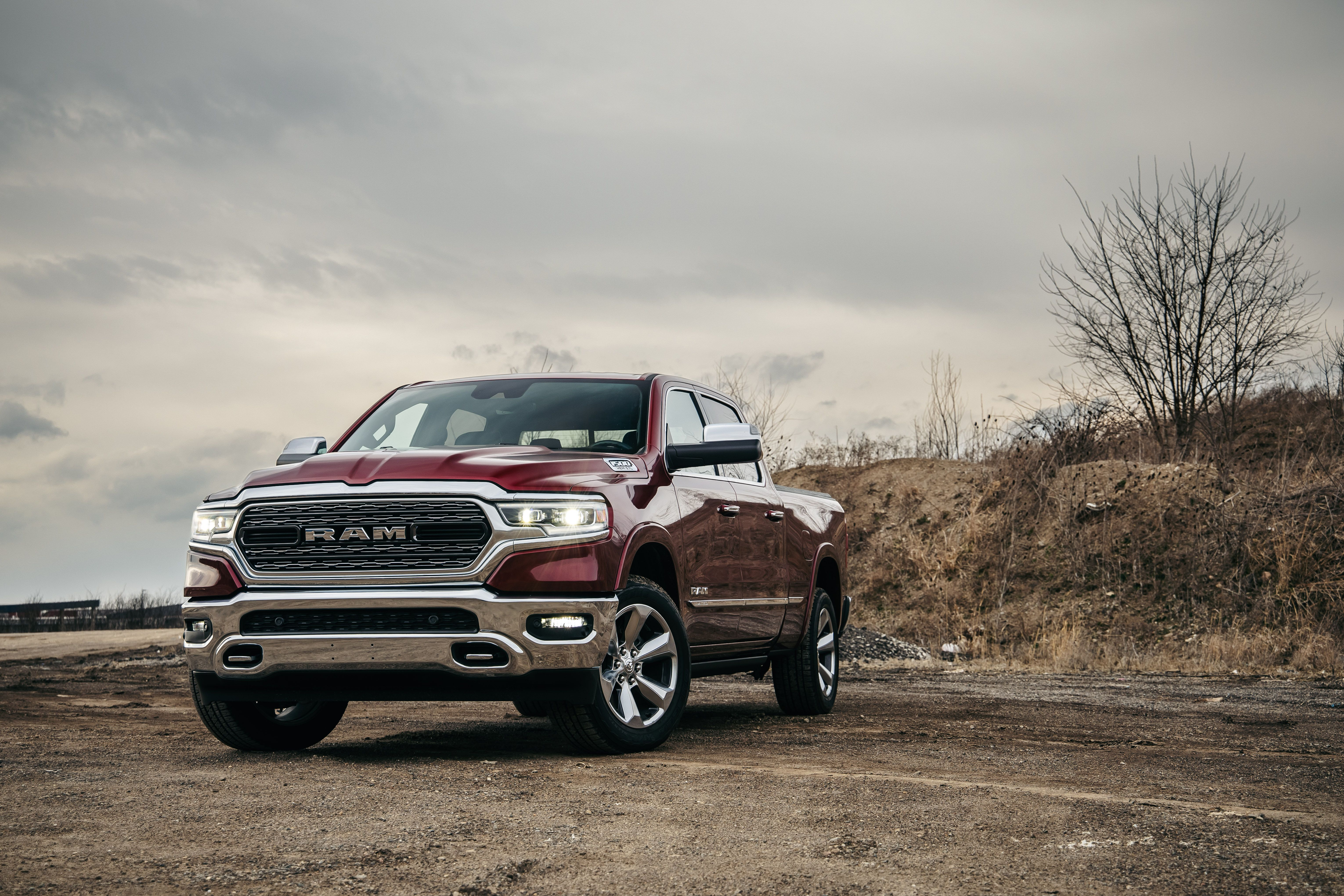 How Reliable Is the 2019 Ram 1500?