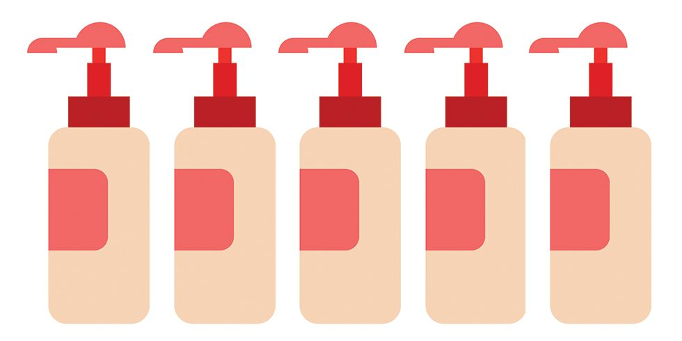5 Lube Substitutes You Should Absolutely Never Put In Your Vagina