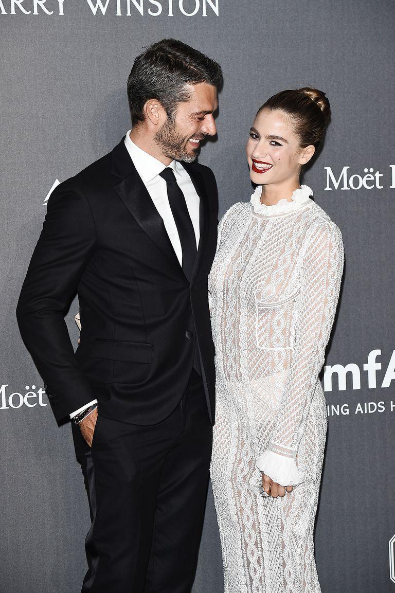 Luca Argentero fidanzata: la dedica su Instagram di Cristina Marino è amore  vero