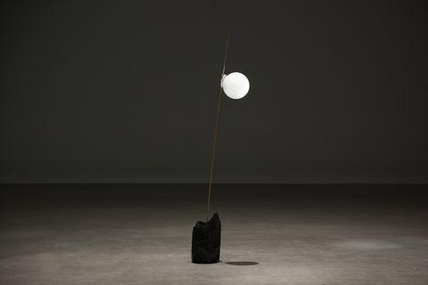 Lámpara de Luca Hugo Brucculeri