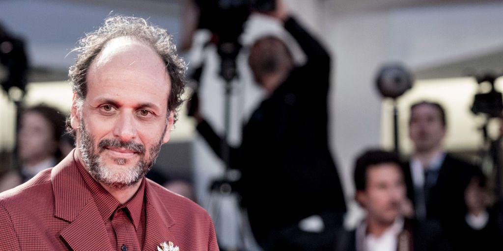 Luca Guadagnino, Suspiria