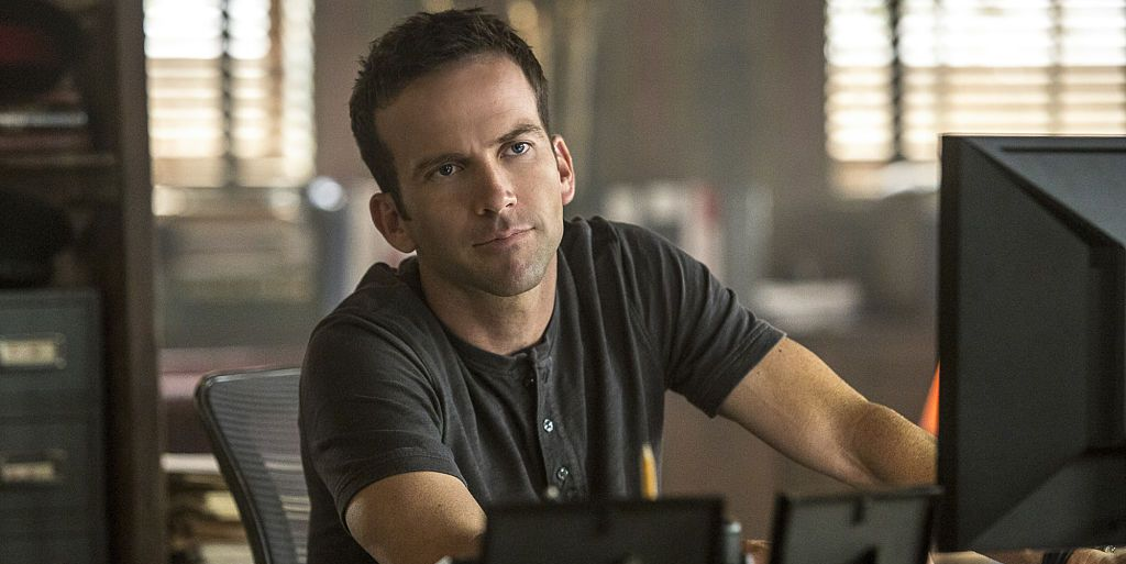 NCIS: NOLA's Lucas Black Is Facing Serious Backlash for This Controversial Tweet