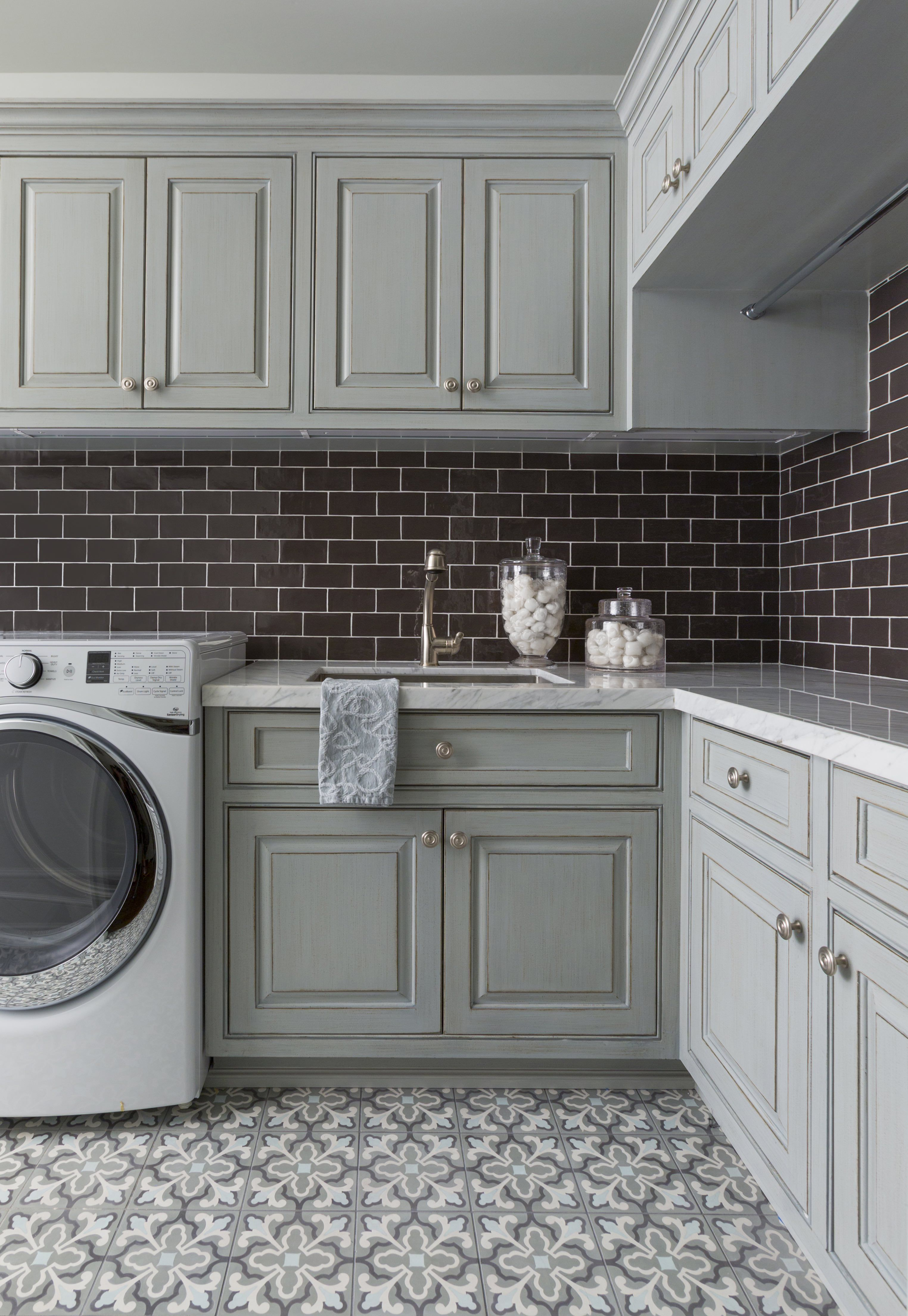 28 Best Laundry Rooms - Lovely & Functional Laundry Room Ideas