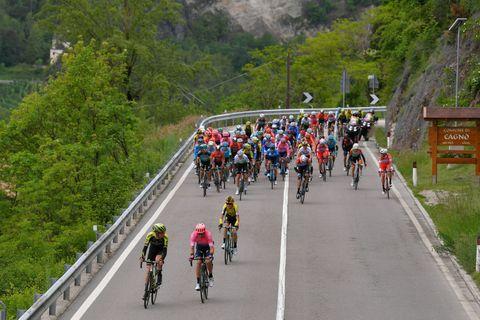 102nd Giro d'Italia 2019 - Stage 17