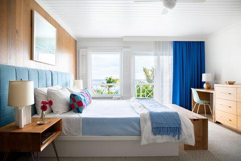 Bedroom, Furniture, Room, Bed, Interior design, Property, Bed frame, Bed sheet, Building, Wall,