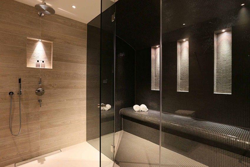 Expert advice: on bathroom lighting