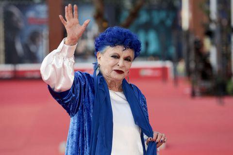 L'ultima intervista a Lucia Bosè morta oggi a 89 anni