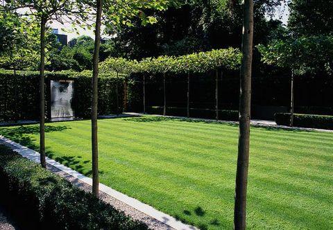 Esempi di giardini privati perfect finest idee per for Esempi di giardini