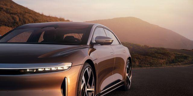 This Week in Cars: Tesla, Lucid, VW ID.4, and California Dreams