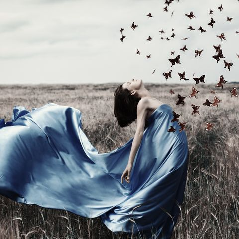 how lucid dreaming works, the benefits and risks and how to start controlling your dreamworld