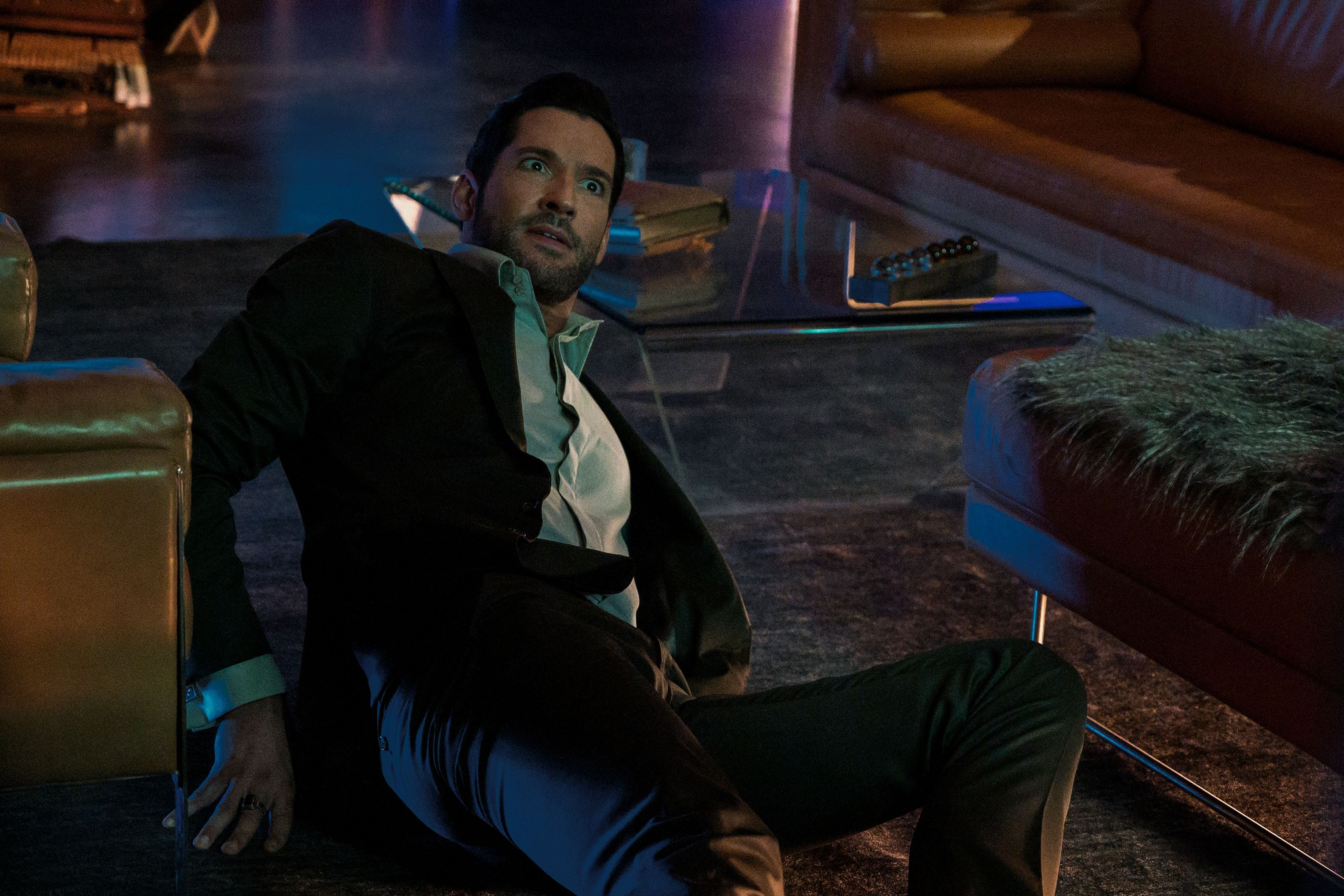 Lucifer Season 5 Part 1 Ending Explained What S Next For Lucifer And Chloe