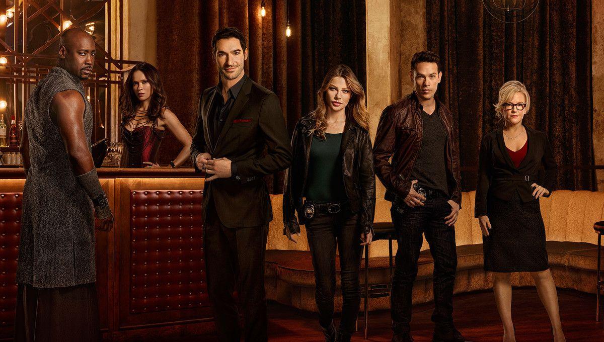 'Lucifer': Todo lo que sabemos de la temporada 4