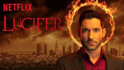Lucifer-Netflix