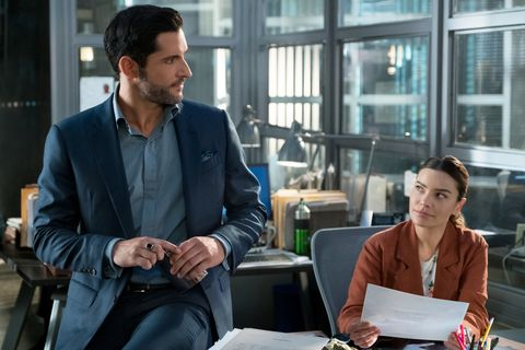 Lucifer season 5 - Release date, cast and watching it on Netflix