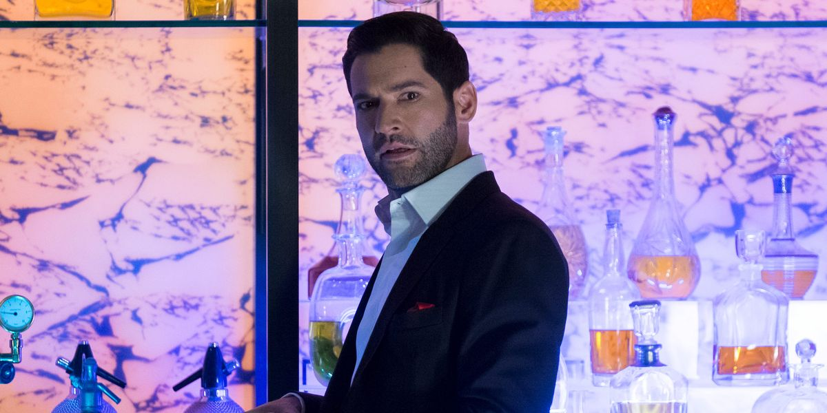 First look at Lucifer season 5 sees return of surprise character
