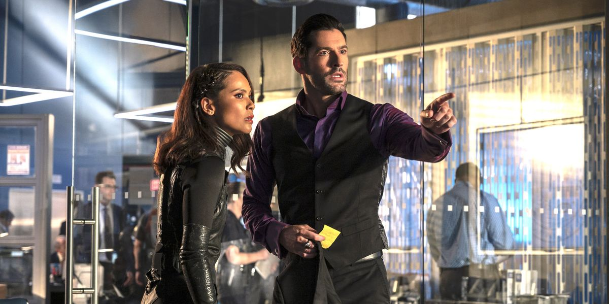 Lucifer boss loves season 5's out-of-context spoilers