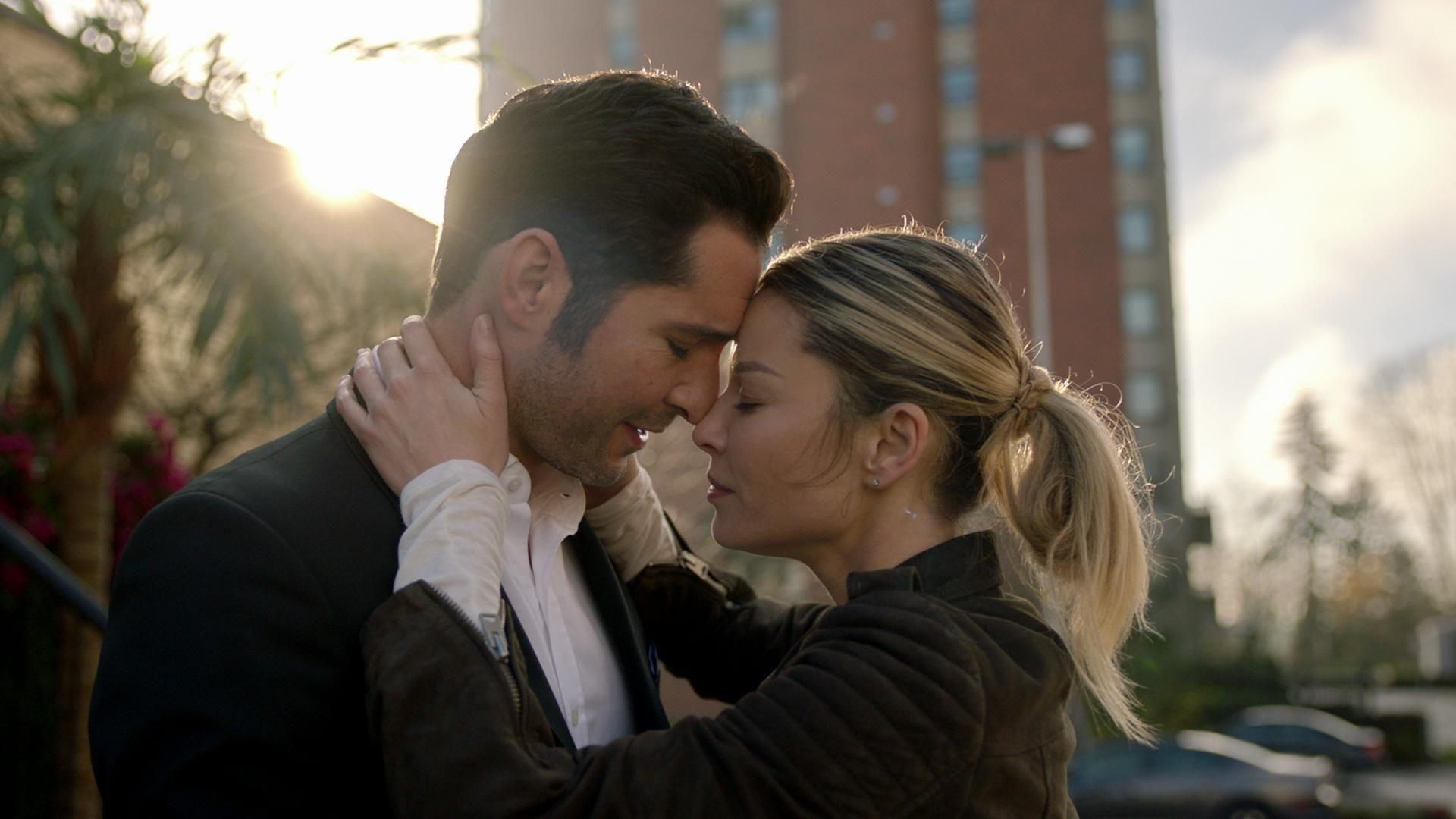 'Lucifer': el momento amoroso que nos espera en la segunda parte de la quinta temporada