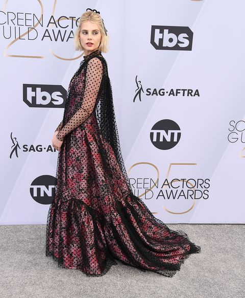25th Annual Screen Actors Guild Awards - Arrival