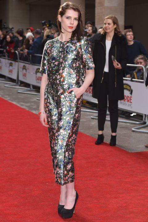 Jameson Empire Awards 2015 - Red Carpet Arrivals