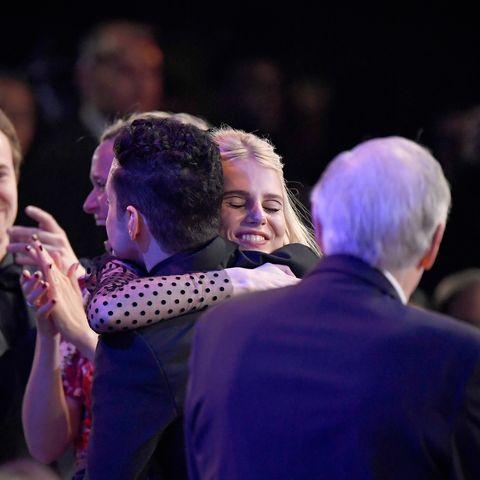 25th Annual Screen ActorsGuild Awards - Show