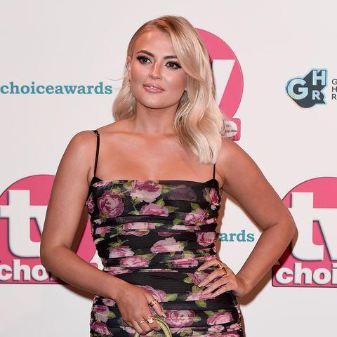 Lucy Fallon, TV Choice Awards 2019