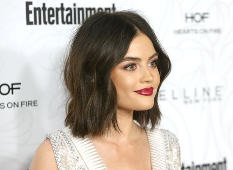Bob Hairstyles For 2018 53 Short Haircut Trends To Try Now