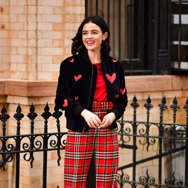 Celebrity Sightings in New York City - October 2, 2019