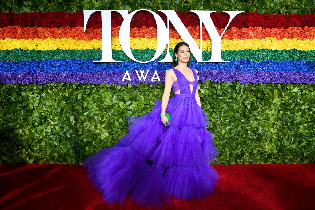 The best dressed at the 2019 Tony Awards